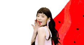 Red Velvet Red Flavor MV 20