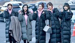 Red Velvet at ISAC 2017 2
