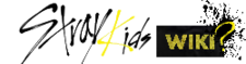 Stray Kids Wordmark