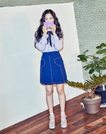 Irene for Nuovo Korea Shoes Hover 7