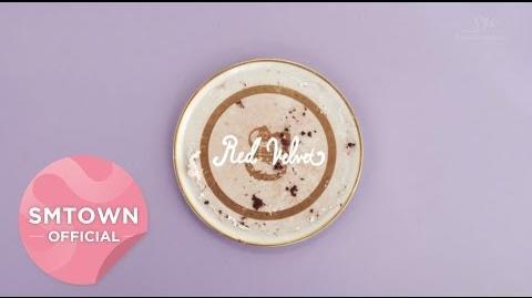 Red Velvet 레드벨벳 Ice Cream Cake Music Video Teaser