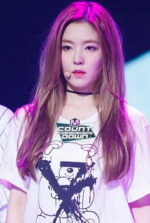 Irene M Countdown