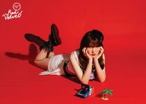 Red Velvet Summer Magic Wendy Teaser 6