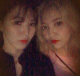 Wendy and Yeri 190717 IG Update 2