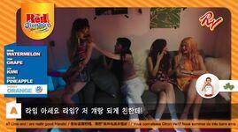 Red Velvet Red Flavor MV 55