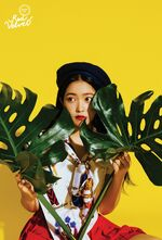 Red Velvet Summer Magic Yeri Teaser 6