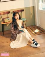 Irene for Nuovo Korea Shoes Paradiso 2017 2