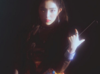 Irene The Perfect Red Velvet iTunes Update 180129 2