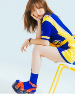 Red Velvet Wendy Summer Magic Teaser Image