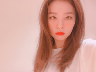 Seulgi Instagram Update 230817