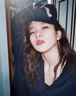 Seulgi for The Celebrity