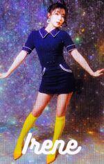 Irene Cookie Jar Album Booklet Scan 5