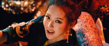Red Velvet Really Bad Boy MV Screenshot 40