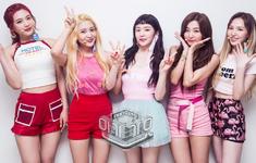 Red Velvet Red Flavor July Comeback Inkigayo 2