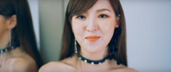 Red Velvet Really Bad Boy MV Screenshot 97