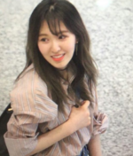 Wendy Departure to Incheon