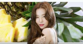 Red Velvet Red Flavor MV 10