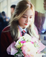 Yeri 180209 Hanlim Multi Art School Graduation 2