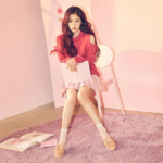 Irene for Nuovo Korea Shoes Bubbly 6