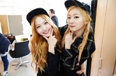 Yeri and Seulgie Ice Cream Cake Era