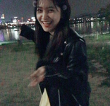 Yeri laughing IG Update