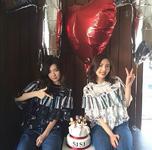 Seulgi and Joy High Cut Magazine Update