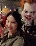 Joy & NCT's Chenle IG Update - 110118