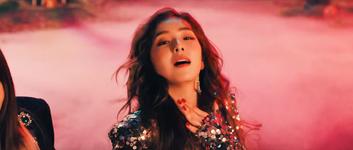 Red Velvet Really Bad Boy MV Screenshot 15