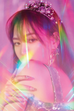 Red Velvet Wendy Really Bad Boy Teaser Image 1