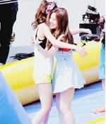Seulgi and Irene 5