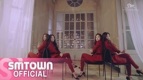 Red Velvet 레드벨벳 Be Natural (feat