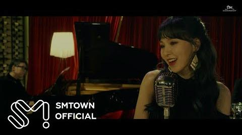STATION 웬디 X 문정재 X 이나일 'Have Yourself A Merry Little Christmas' MV