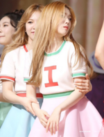 Wendy and Irene MBC Gayo 2