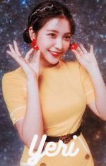 Yeri Cookie Jar Album Booklet Scan 4