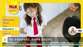 Red Velvet Red Flavor MV 51