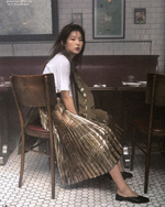 Seulgi for The Celebrity Magazine Afternoon In Paris Summer 2017 4