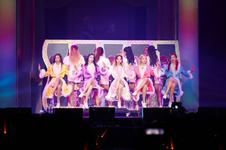 Red Velvet Twitter August 25, 2017 (2)