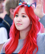 Wendy Red Hair