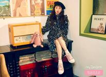 Irene for Nuovo Korea Heart Cocorene Nuovo Facebook Update