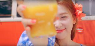 Summer Magic MV Screenshot 63
