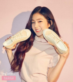 Irene for Nuovo Korea Shoes Bubbly 8