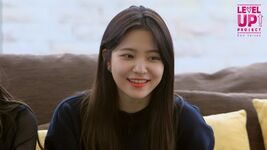 Yeri Level Up Project Red Velvet 4
