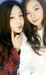 Seulgi and Joy 4