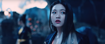 Red Velvet Really Bad Boy MV Screenshot 110