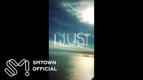 Red Velvet 레드벨벳 'I Just' MV