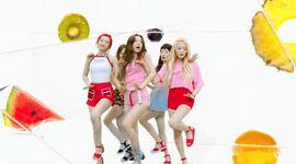 Red Velvet Red Flavor MV 61