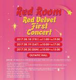 Red Velvet Red Room 6