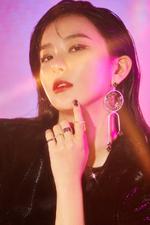 Red Velvet Seulgi Really Bad Boy Teaser Image 1