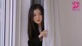 Irene Level Up Project Red Velvet