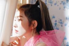 Red Velvet Irene Really Bad Boy Teaser Image 4